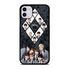 BEAUTYFUL BTS iPhone 11 Case
