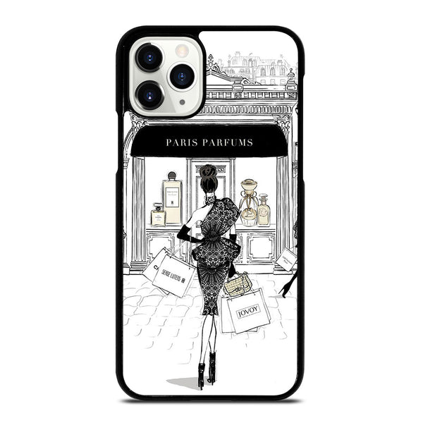 BEAUTY FASHION MEGAN HESS #2 iPhone 11 Pro Case