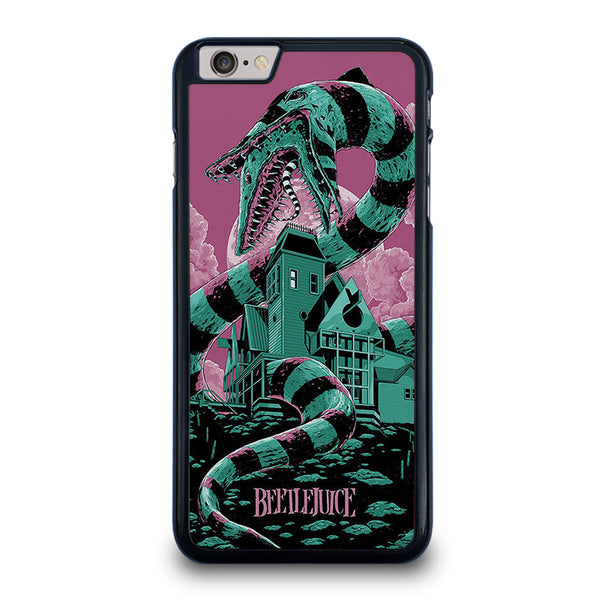 BEETLEJUICE iPhone 6 / 6S Plus Case