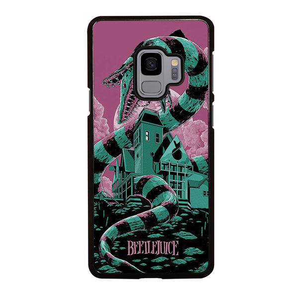 BEETLEJUICE Samsung Galaxy S9 Case
