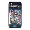 BEETLEJUICE MOVIE TIM BURTON iPhone X / XS Case