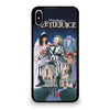 BEETLEJUICE MOVIE TIM BURTON iPhone XS Max Case