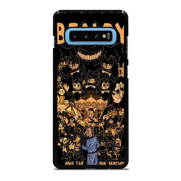 BENDY AND THE INK MACHINE 2 Samsung Galaxy S10 Plus Case