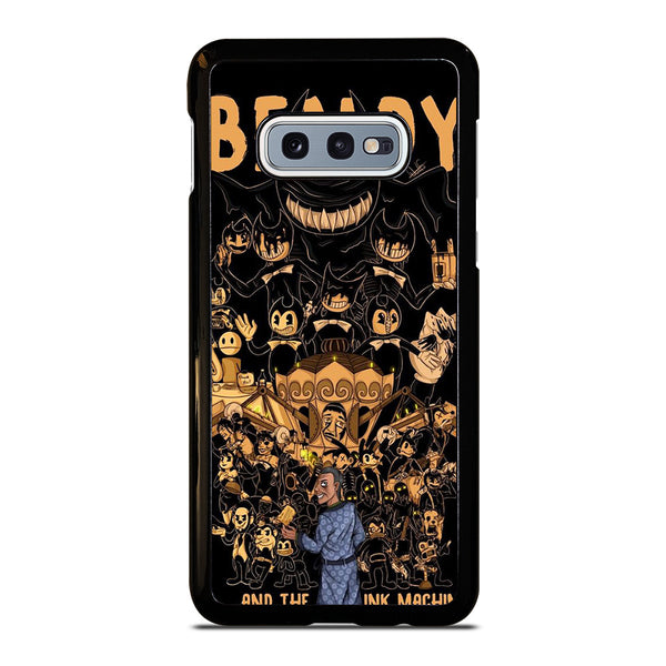 BENDY AND THE INK MACHINE 2 Samsung Galaxy S10 e Case