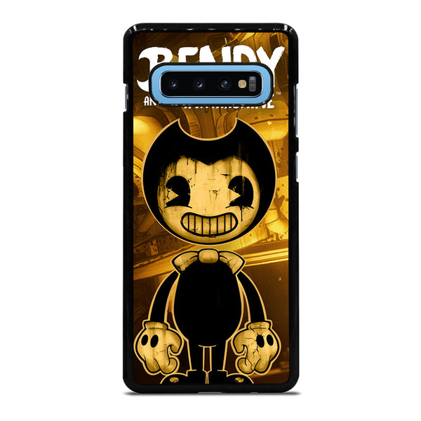 BENDY AND THE INK MACHINE 3 Samsung Galaxy S10 Plus Case