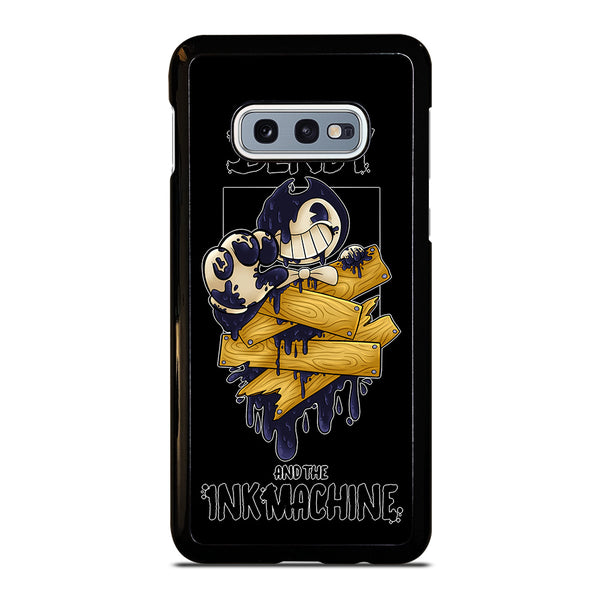 BENDY AND THE INK MACHINE 4 Samsung Galaxy S10 e Case