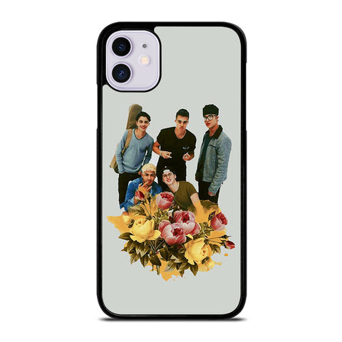 BEST CNCO BAND iPhone 11 Case