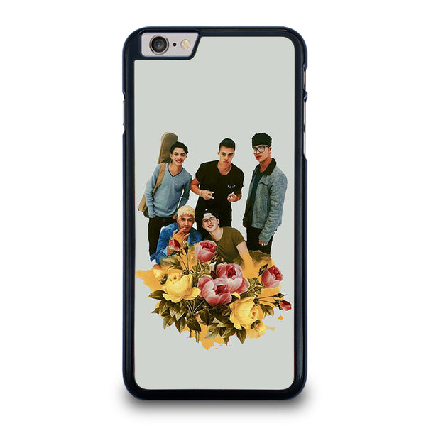 BEST CNCO BAND iPhone 6 / 6S Plus Case