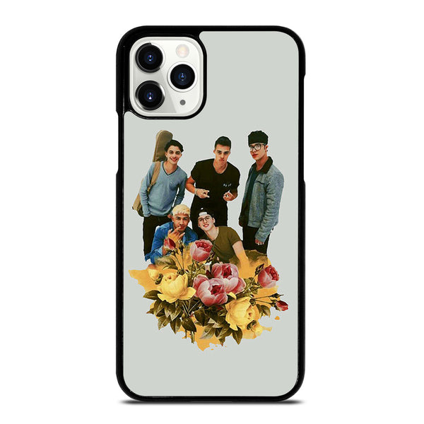 BEST CNCO BAND iPhone 11 Pro Case
