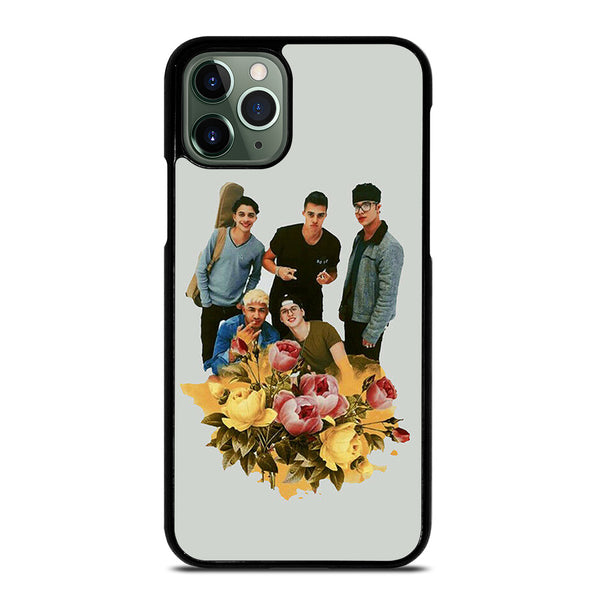 BEST CNCO BAND iPhone 11 Pro Max Case