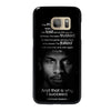 BEST MICHAEL JORDAN QUOTE Samsung Galaxy S7 Case