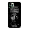 BEST MICHAEL JORDAN QUOTE iPhone 11 Pro Max Case