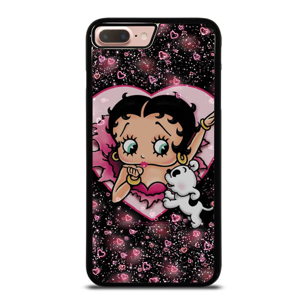 BETTY BOOP CUT LOVE iPhone 7 / 8 Plus Case
