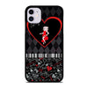 BETTY BOOP SEXY iPhone 11 Case