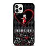 BETTY BOOP SEXY iPhone 11 Pro Case