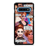 BIANCA DEL RIO COLLAGE Samsung Galaxy S10 Plus Case
