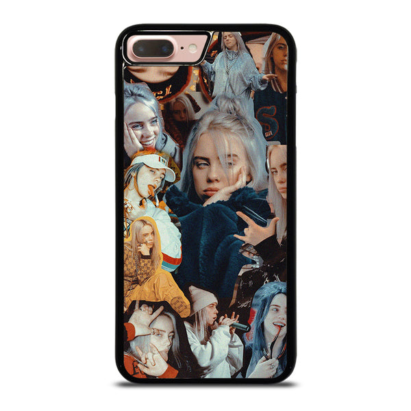 BILLIE EILISH COLLAGE 1 iPhone 7 / 8 Plus Case
