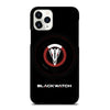 BLACKWATCH OVERWATCH iPhone 11 Pro Case