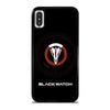 BLACKWATCH OVERWATCH iPhone X / XS Case