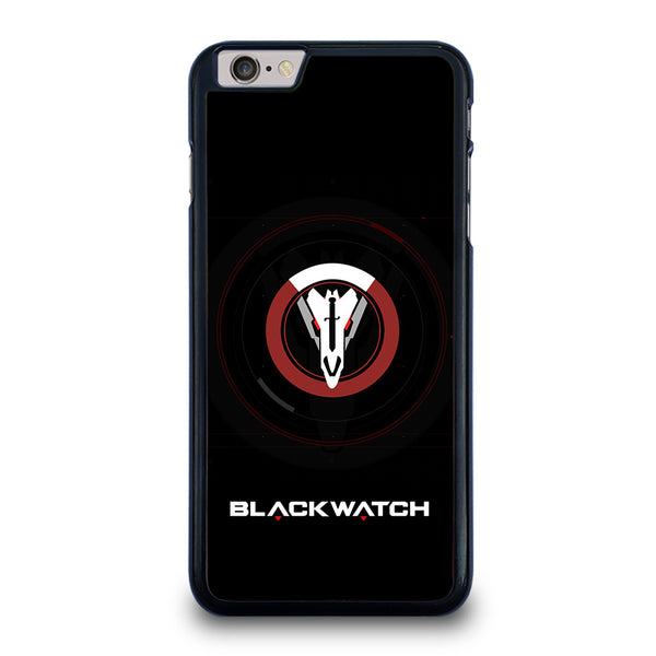 BLACKWATCH OVERWATCH iPhone 6 / 6S Plus Case