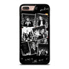 BLACK WHITE WHY DON'T WE iPhone 7 / 8 Plus Case