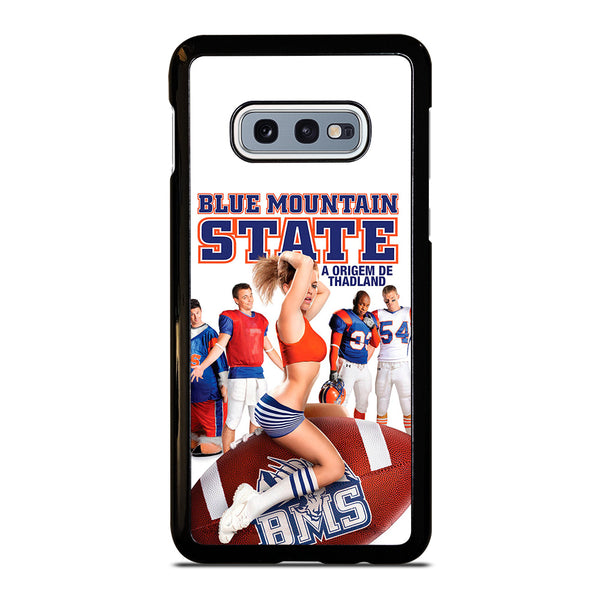BLUE MOUNTAIN STATE Samsung Galaxy S10 e Case