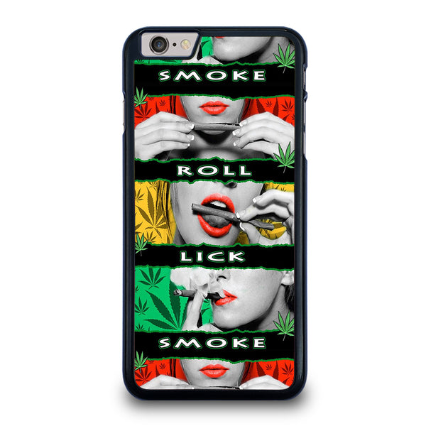 BLUNT ROLL WEED OBE #3 iPhone 6 / 6S Plus Case