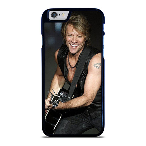 BON JOVI JON #1 iPhone 6 / 6S Case