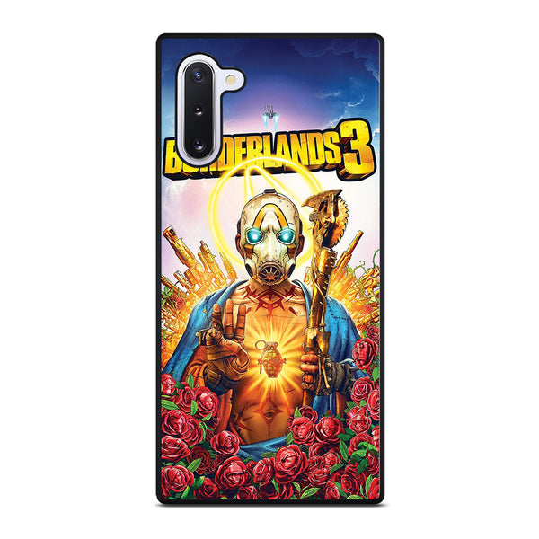BORDERLANDS 3 GAME 1 Samsung Galaxy Note 10 Case