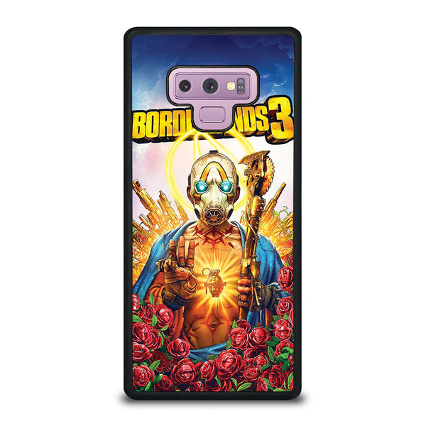 BORDERLANDS 3 GAME 1 Samsung Galaxy Note 9 Case