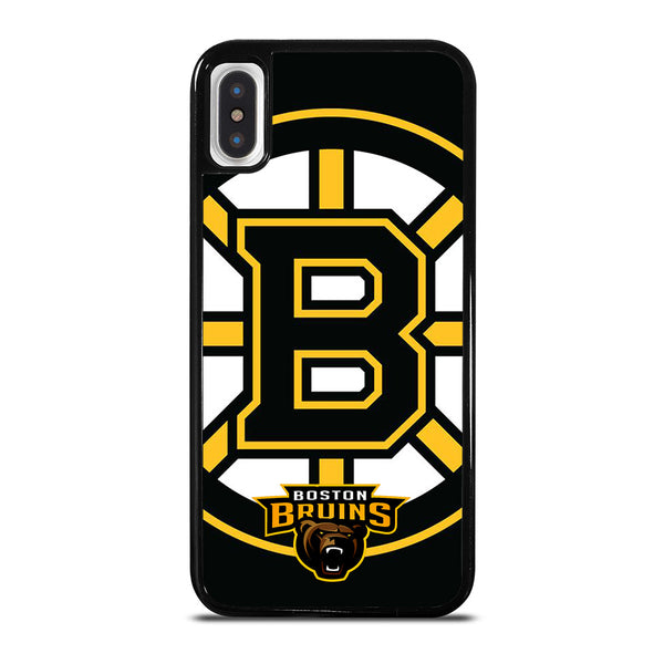 BOSTON BRUINS #2 iPhone X / XS Case