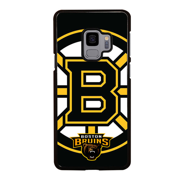 BOSTON BRUINS #2 Samsung Galaxy S9 Case