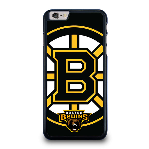 BOSTON BRUINS #2 iPhone 6 / 6S Plus Case