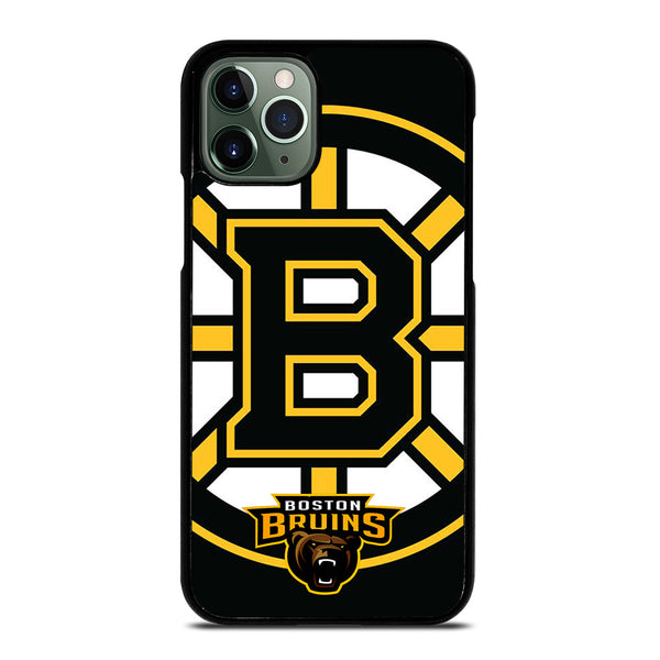 BOSTON BRUINS #2 iPhone 11 Pro Max Case