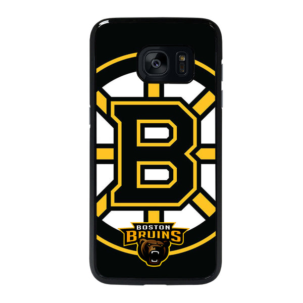 BOSTON BRUINS #2 Samsung galaxy s7 edge Case