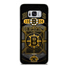 BOSTON BRUINS #5 Samsung Galaxy S8 Case