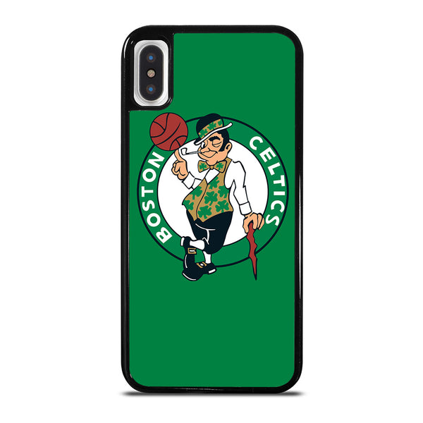 BOSTON CELTICS iPhone X / XS Case