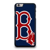 BOSTON RED SOX BOS BASEBALL iPhone 6 / 6S Plus Case