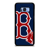 BOSTON RED SOX BOS BASEBALL Samsung Galaxy S8 Plus Case