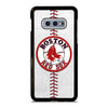BOSTON RED SOX LOGO Samsung Galaxy S10 e Case