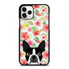 BOSTON TERRIER DOG BREED #1 iPhone 11 Pro Case