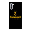 BROWNING FISHING Samsung Galaxy Note 10 Case