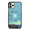BTS SIGNATURES BOYS iPhone 11 Pro Case