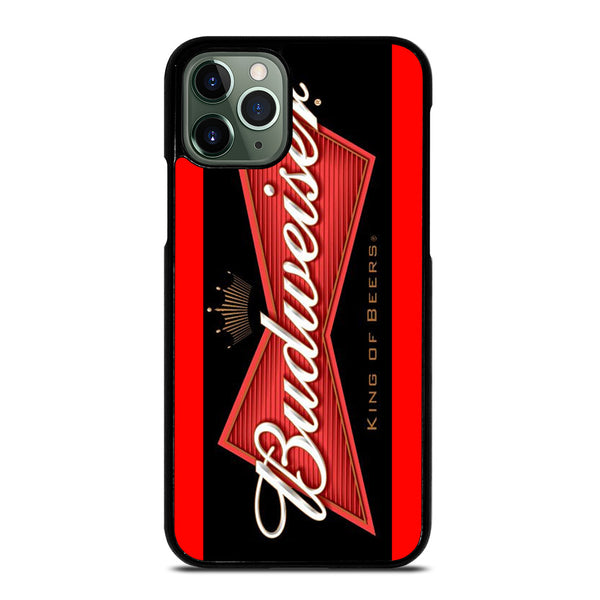 BUDWEISER LOGO #2 iPhone 11 Pro Max Case