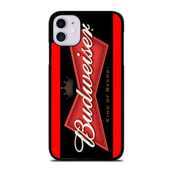 BUDWEISER LOGO #2 iPhone 11 Case