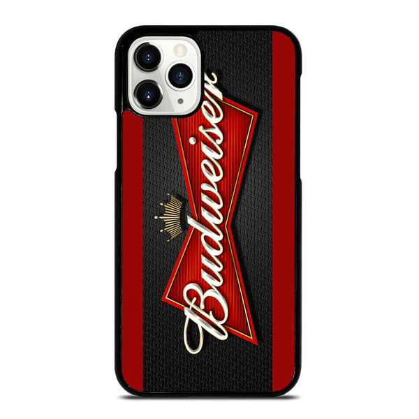BUDWEISER LOGO #3 iPhone 11 Pro Case