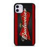 BUDWEISER LOGO #3 iPhone 11 Case
