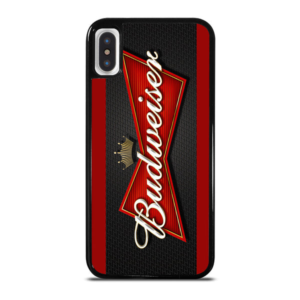 BUDWEISER LOGO #3 iPhone X / XS Case