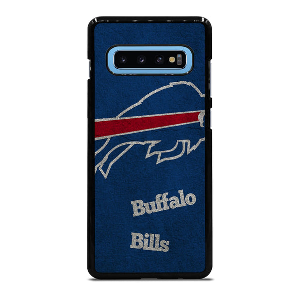 BUFFALO BILLS ICON 2 Samsung Galaxy S10 Plus Case