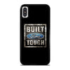BUILT FORD TOUGH GRAPHIC iPhone X / XS Case